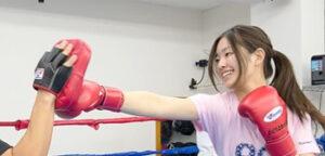 ボクシングガーデンヨコハマ
